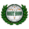Escudo Robert Brown