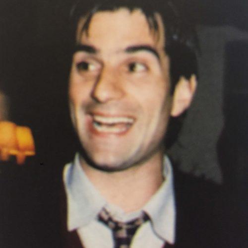 Gonzalo Soto